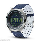 Diggro DI04 Smart Watch IP68 Waterproof 5ATM Pedometer Call SMS for Android IOS