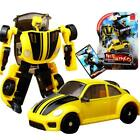 Transformation Robot Cars Toys Deformation Robot Action Figure Model Classic Toy