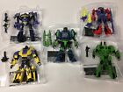 "Buy ""Transformers Generations Deluxe BRUTICUS SET LOT Fall of Cybertron All New Loose"" on EBAY"