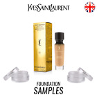 YSL YOUTH LIBERATOR Yves saint laurent Serum Foundation 3ml Sample  UK SELLER