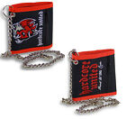 Hardcore United Devil Chain Wallet Geldbörse Purse Portemonnaie Skinhead Oi Punk