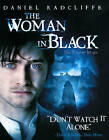 THE WOMAN IN BLACK BLU-RAY MINT COMPLETE 2013 UPC: 043396398085