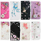 For Huawei Phones 3D Soft Edge Cute Case Cover Full Protection Phone Purse Skin