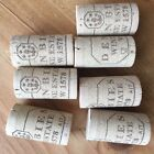 New Same Size Branded Denbies Wine Corks - Ideal for Craft, Weddings, Fishing.