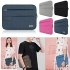 Laptop Sleeve Case Nylon Bag Cover For NoteBook MacBook Air/Pro 13.3inch PC