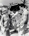 Photo Elvis Presley dancing w some babe film Girl Happy 8b20-5854