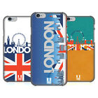 HEAD CASE DESIGNS LONDON CITYSCAPE HARD BACK CASE FOR APPLE iPHONE PHONES