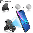Cafele Magnetic Car Mount Holder Stand Air Vent For Universal Cell Phone GPS