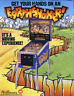 Earthshaker Pinball - Sound / Speech [U4, U19, U21-22] Rom Set Version L-1