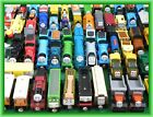 individual TRAINS for Thomas and Friends Wooden Railway & BRIO engine toy set