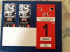 PITTSBURGH STEELERS VS CINCINNATI BENGALS TICKETS