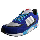 Adidas Originals ZX 850 Mens Classic Casual Retro Running Shoes Blue UK 11 Only