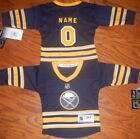 Buffalo Sabres Infant  NHL Hockey Jersey add  any name & number $39.99 USD on eBay