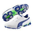 New PUMA TitanTour Ignite Golf Shoes FULL-GRAIN LEATHER UPPER - Pick Footwear