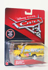 Cars 3 Deluxe Fahrzeuge, Red, Drippy, Mr. Damage, Arvy, Miss Fritter, 1:55