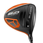 New Left Hand Cobra Golf BiO Cell Orange Driver Component Head - HEAD ONLY