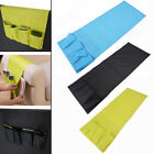Sofa Chair Arm Rest 4 Pocket Organiser Couch Remote Control Storage Tray Holder
