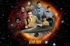 Posters USA - Star Trek Original TV Show Series Poster Glossy Finish - TVS480 on eBay
