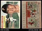 1956 Topps #108 Laurin Pepper Grey Back Pirates FAIR