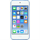 Apple Ipod Touch 32gb 6th Generation PINK BLUE GOLD GRAY SILV New Factory Sealed