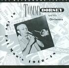 TOMMY DORSEY (TROMBONE)/TOMMY DORSEY & HIS ORCHESTRA - AT THE FAT MAN'S 1946-194
