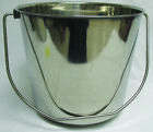 SPOT Stainless Steel Pail With Handle
