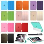 Accessories For Apple Ipad Ultra Thin Magnetic Smart Cover Case Screen Xmas Lot