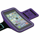 Large Sport Armband Case Bag for iPhone 6S 7 8 Plus X Samsung Galaxy 5.5 Inches