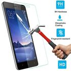 3Pack 9H Premium Real Screen Protector Tempered Glass Film For Xiaomi Phones