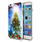 Premium Design Hard Case Cover for Various Mobiles - Christmas Xmas 35