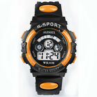 Boys Girl Outdoor Multifunction Waterproof Sports Electronic Watch наручные Hot