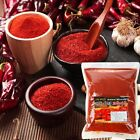 2017 Korean Sun Dried 태양초 Red Pepper Powder 500g Spicy/ Very Hot Spicy 청양