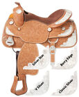 Silver Royal Rio Grande Silver Show V Silver Trim Saddle Package
