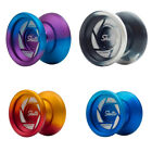 black opal dual complex fade gel - Shutter Fade and Dual Color Yo Yo YOYOFactory Gentry Stein +3 Strings YE/OR/GR