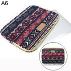 Laptop Computer Cover Case Sleeve Notebook Bag for 11 13 14 15inch Tablet Conven