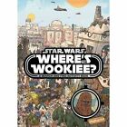 Star Wars: Where's the Wookiee? Search and Find Book by Lucasfilm Ltd Paperback