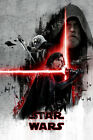 Posters USA - Star Wars Episode VIII The Last Jedi Movie Poster Glossy - FIL678 $16.95 USD on eBay