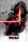 Posters USA - Star Wars Episode VIII The Last Jedi Movie Poster Glossy - FIL678 $15.95 USD on eBay