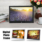 "Внешний вид - 7/13/15"" HD Digital Photo Frame Album Picture MP4 Movie Player Remote Control"