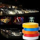 Unique Motorcycle Car Luminous Reflective Sticker Reflective Tape Roll Bright ED