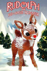 Внешний вид - Posters USA - Rudolph the Red-Nosed Reindeer Movie Poster Glossy Finish - FIL723