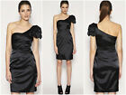 New KAREN MILLEN Beaded BNWT £199 Eva One Shoulder Evening Pencil Party Dress