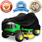 Universal Riding Lawn Mower / Tractor Storage Cover Resistant Black/Grey/Camo