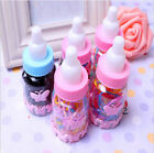 Sale Girl Colorful High Elastic Disposable Head Band With Bottle Lots