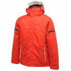 Dare2b Analyze Jacket Mens Waterproof Windproof Breathable Padded Ski Red Alert