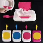 Baby Travel Wipe Case Child Wet Wipes Box Changing Dispenser Storage Holder Pip