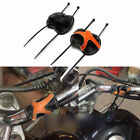 Universal Motorcycle Handlebar Accessories Glasses Bag Leather Hot
