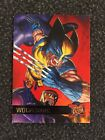 1995 Marvel Fleer Ultra X-Men, You Pick Base Cards and Inserts