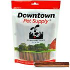 """6"""" Inch THICK BULLY STICKS Select Natural Dog Treats Chews USDA & FDA Approved"""