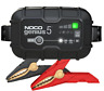 BMW 1200S Canbus NOCO GENIUS BATTERY CHARGER G3500UK 6/12V 3.5A